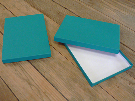 Colorplan box